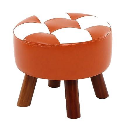 Stupendous Amazon Com Yanfan Stools Footstool Ottomans Premium Uwap Interior Chair Design Uwaporg