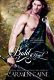 The Bold Heart (The Highland Heather and Hearts Scottish Romance Series) (Volume 4) by  Carmen Caine in stock, buy online here