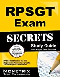 RPSGT Exam Secrets Study Guide: RPSGT Test Review for the Registered Polysomnographic Technologist Examination (Mometrix Secrets Study Guides) 1 Pap/Psc Edition by RPSGT Exam Secrets Test Prep Team (2013) Paperback