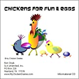 Chickens for Fun and Eggs