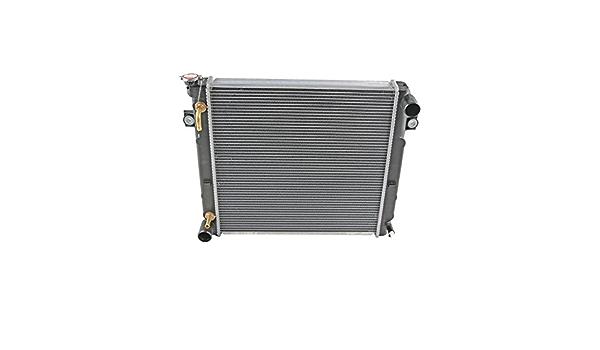 FPE New Forklift Radiator TCM 230C2-10201 Hacus Aftermarket