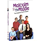 Malcolm In The Middle: The Complete Series 4