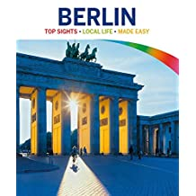 Pocket Berlin Travel Guide