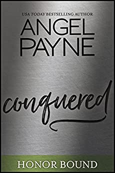 Conquered by Angel Payne