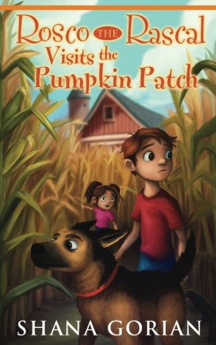 Rosco The Rascal Visits The Pumpkin Patch]()