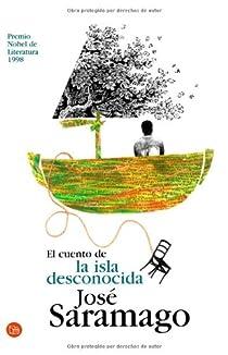 El cuento de la isla desconocida par Saramago