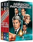 Mission: Impossible - Seasons 1-3