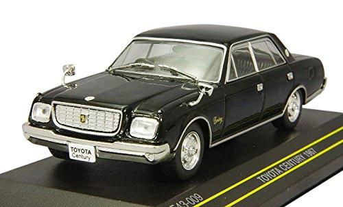 トヨタ センチュリー 1967 ブラック 完成品