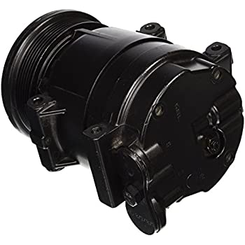 Four Seasons 67270 A/C Compressor