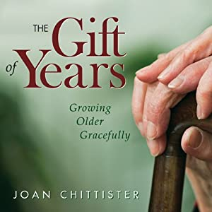 The Gift of Years Audiobook