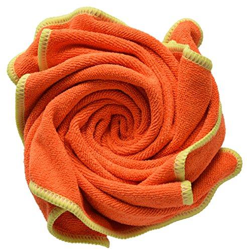 16 X 11 Sweat Towel: Sinland Microfiber Gym Towels Fast Drying Sports Fitness