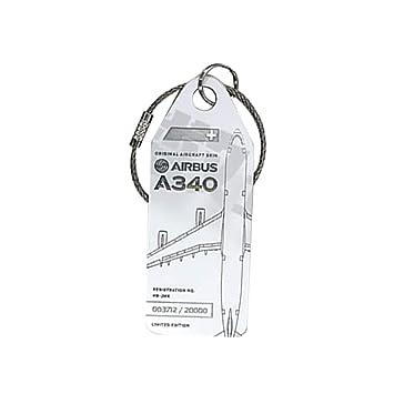 Amazon.com: Llavero limitado con etiqueta de equipaje ...