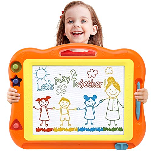 Magnetic Drawing Board Toddler
