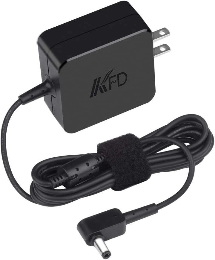 [UL LISTED]KFD 45W AC Adapter PSU for Asus Monitor MX279 MX279H MX27AQ MX239H MX299Q VX228H VX238H VX248H VX279Q VX229H MX25AQ IPS LED HD LCD;Asus X551C X555YA X551CA X555Y Q301LA V551LA V551LB X551MA