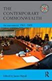 The Contemporary Commonwealth: An Assessment 1965-2009, James Mayall, 0415482771
