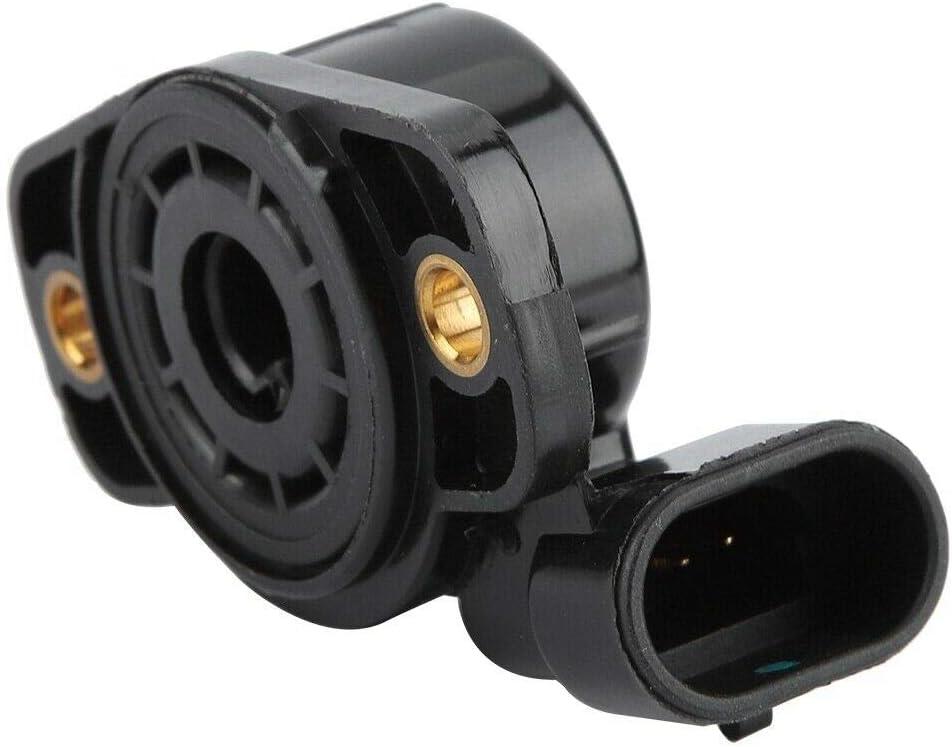 Nrpfell Sensore di Posizione Farfalla TPS per 91463158