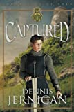 img - for Captured (Book 1 in the Chronicles of Bren Trilogy) book / textbook / text book