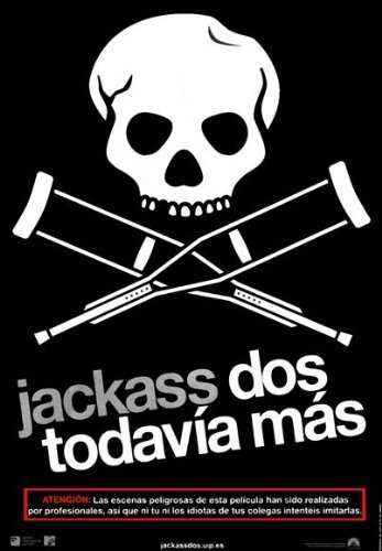 Jack ass in spanish, birmingham uk group sex