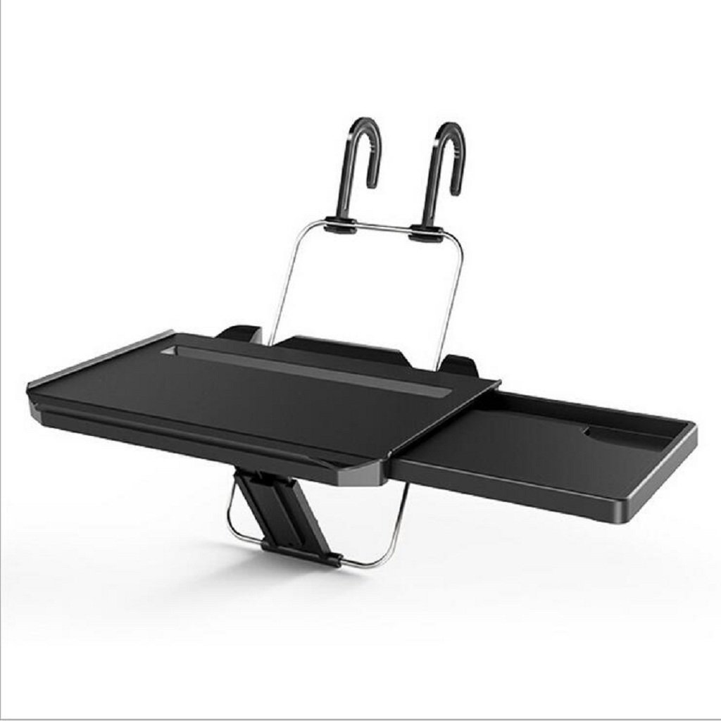 D DOLITY Notebook Laptop Mount Desk Auto Car Truck Stand Holder
