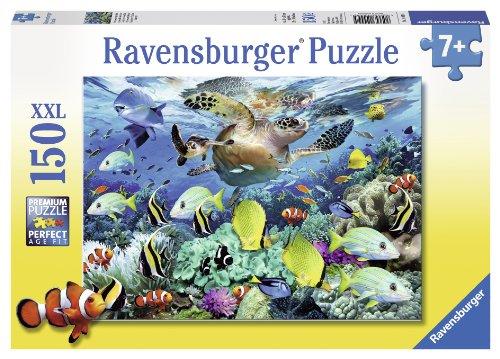 Ravensburger Underwater Paradise Puzzle - 150 Puzzle Piece