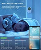 Govee Temperature Humidity Monitor, Bluetooth Room