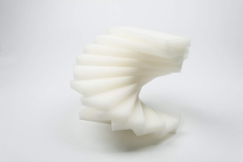LUFA Une paire doreille de silicone bouchons la r/éduction du bruit antibruit de bouchons doreille de ronflement pour l/étude