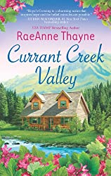 Currant Creek Valley (Hope's Crossing Book 4)