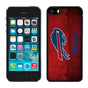 Cheap Iphone 5c Case NFL Sports Buffalo Bills 18 Cellphone Protective Cases
