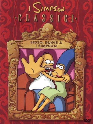 il Simpson cartoon sesso