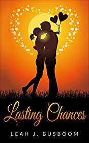 Lasting Chances (Chance on Love Book 3)