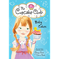 Baby Cakes: The Cupcake Club