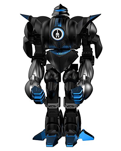 Moorebot Zeus Battle Robot - Remote Control Programmable Robot(Assembled Version)