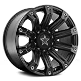 TIS 534B Wheel with Chrome Finish (20x9