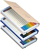 Tombow Irojiten Colored Pencils, Woodland, 30-Pack