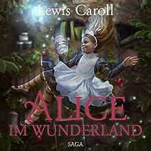 Alice im Wunderland Hörbuch von Lewis Carroll, Susa Hämmerle Gesprochen von: Hans Eckardt