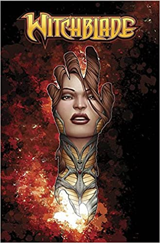 Witchblade: Borne Again Volume 2 (Witchblade Born Again Tp)