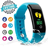 Fitness Tracker, Activity Tracker Fitness Watch with...