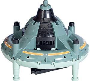 Ben 10 Intergalactic Plumber Command Center from Ben 10