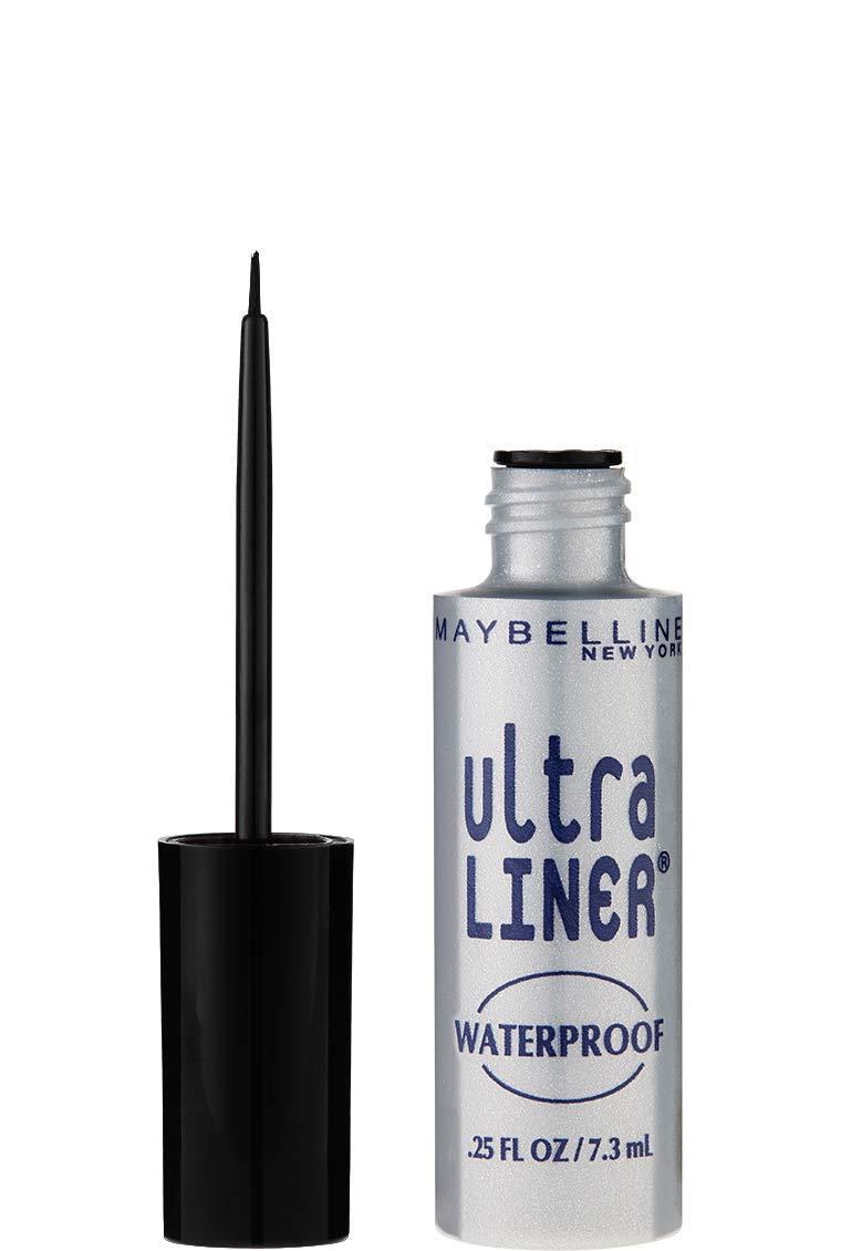 05ed599d12f Amazon.com : Maybelline New York Ultra-Liner Liquid Liner ...