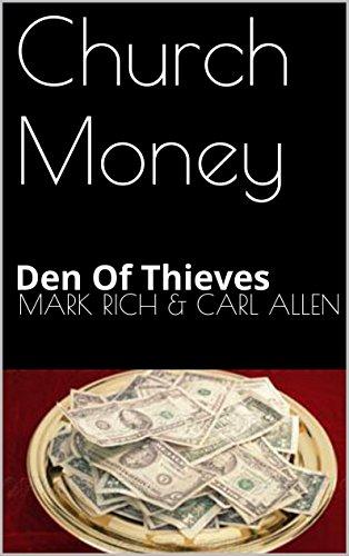 Church Money: Den Of - Church Money