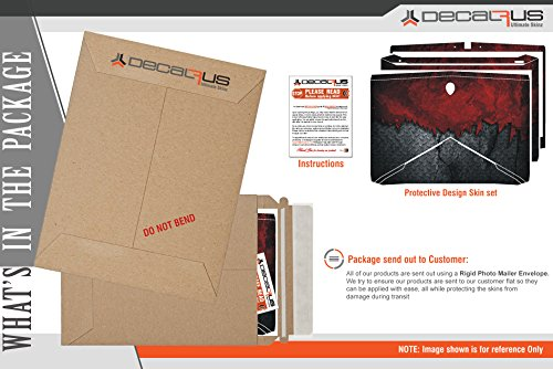 decalrus - Protective Decal Damask Skin Sticker for Lenovo ChromeBook C330 (11.6'' Screen) case Cover wrap LEchrmbookC330-80 by decalrus (Image #3)