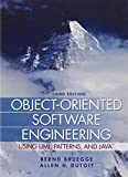 Object-Oriented Software Engineering Using UML, Patterns, and Java (3rd Edition)
