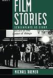 Film Stories, Michael Roemer, 0810839121