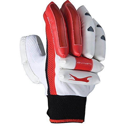 Slazenger Club Panther Batting Gloves - Youths Right Hand