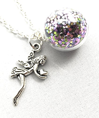 Top recommendation for pixie dust necklace