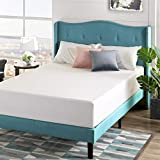 Zinus 12 Inch Green Tea Memory Foam Mattress