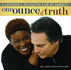 One Ounce of Truth: The Nikki Giovanni Songs