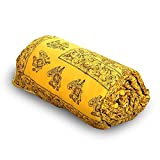 Little India Royal Rajasthani Floral Print Double Bed Comforter 609