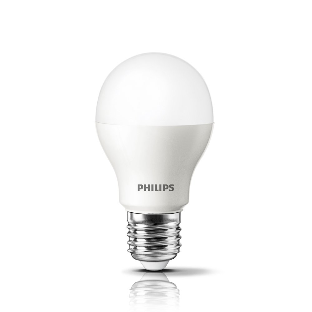 Philips 429381 10.5-watt (60-watt equivalent) 800 Lumens 3000K A19 ...