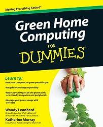 Green Home Computing For Dummies